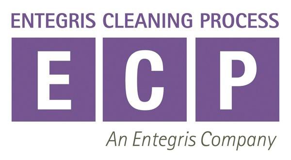 Entegris Cleaning Process
